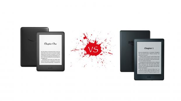 Amazon's New Kindle (2019) VS  Kindle (2016) | Know Your Mobile