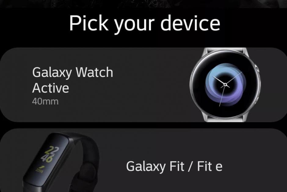 Oops! Samsung LEAKS its Entire 2019 Wearables Range