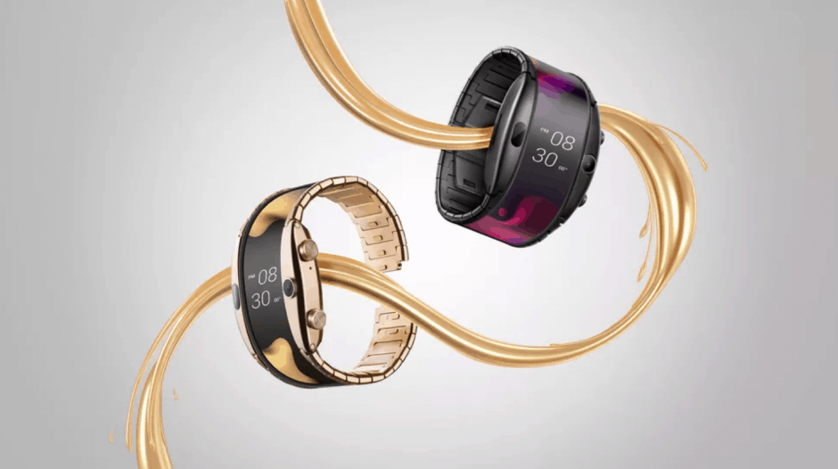Nubia's Latest Product Is A Phone You Wear