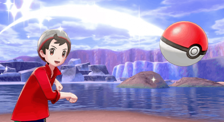 Pokémon Sword And Shield Are Coming To Switch This Year