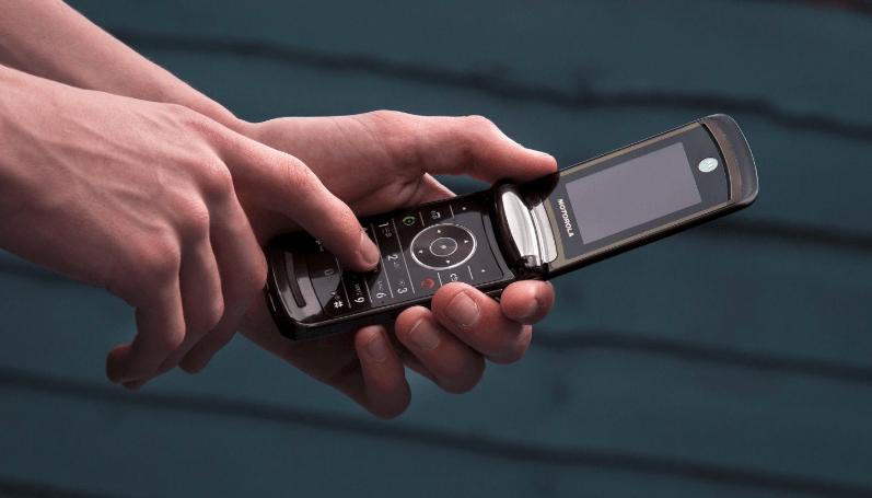 The New Motorola Razr Might Have Mid-Range Specs