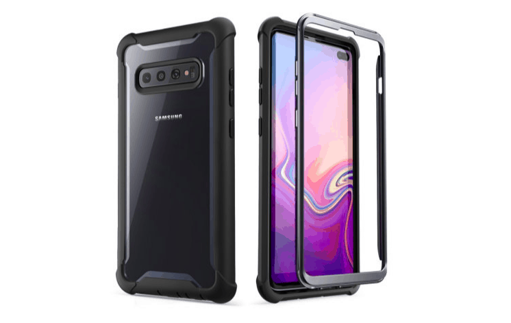 The Best Samsung Galaxy S10 Plus Cases