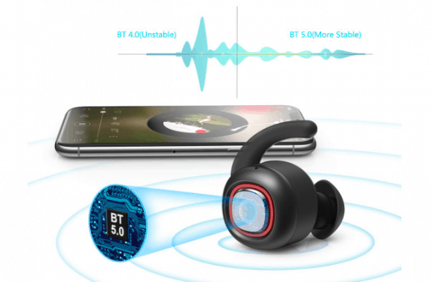 Dodocool True Wireless Earbuds - AirPods On The Cheap?