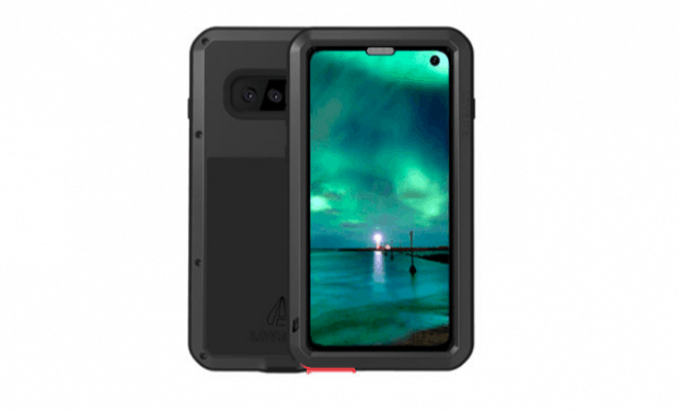 Best Samsung Galaxy S10 Cases