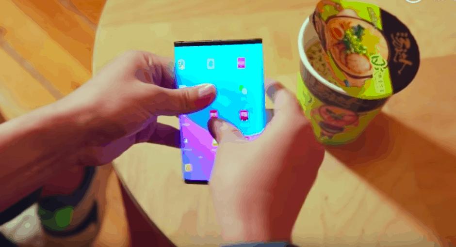 Xiaomi's Mi Fold Could 100% Smoke The Galaxy Fold...