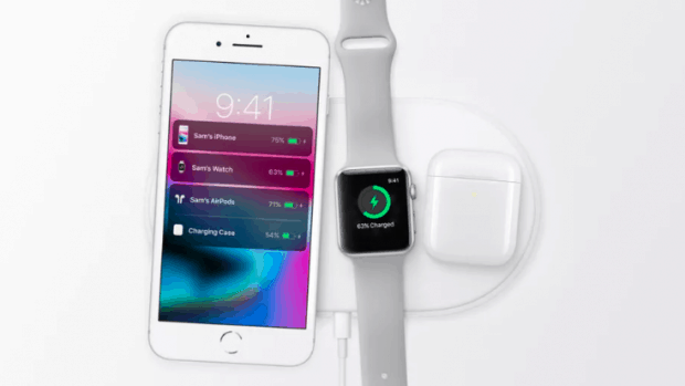Apple's AirPower Charging Mat is DEAD...