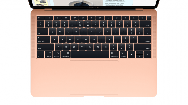 Apple's Terrible Butterfly Keyboard: A Personal Journey
