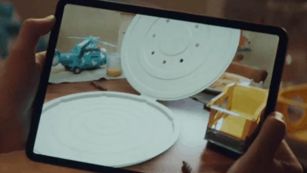 Apple's New Ad Celebrates Its Legendary Pizza Box
