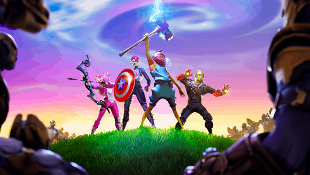 Fortnite Avengers: Endgame: Everything You Need To Know
