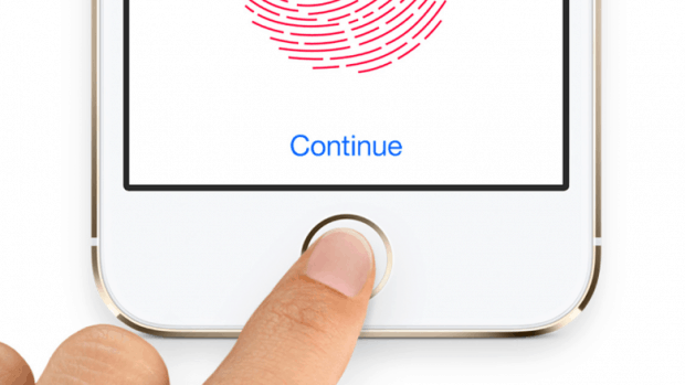 Apple's New TouchID Sounds Amazing