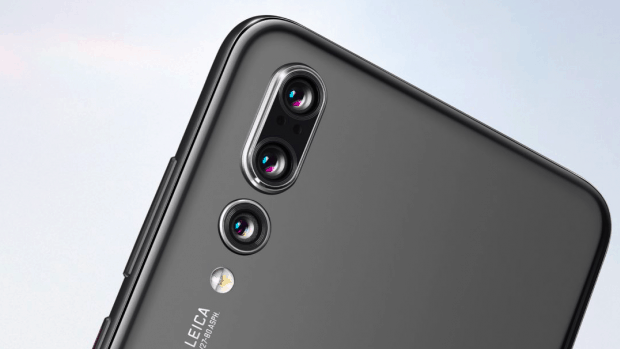 Huawei Could Soon Be The World's Biggest Smartphone Maker