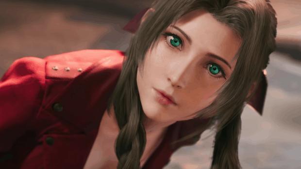 Phew, The Final Fantasy VII Remake Is Still Alive