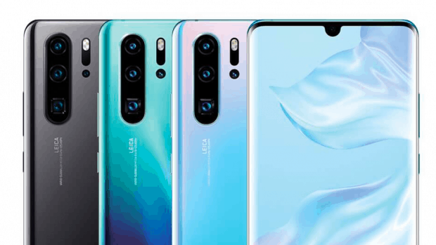 Trump Forces Google To Block Huawei Using Android…
