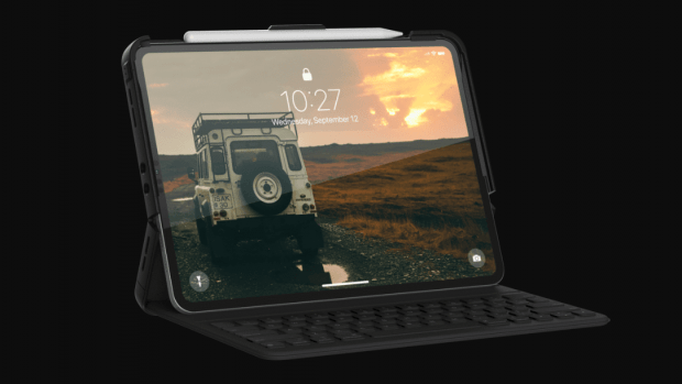 UAG iPad Pro Scout Case Review - Military Protection | Know