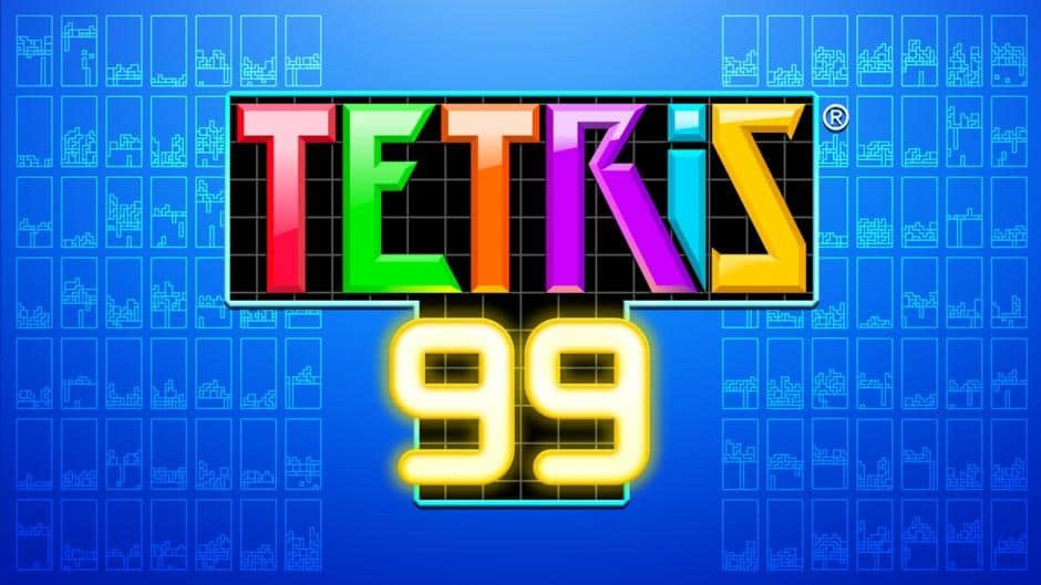 You REALLY Need To Play Tetris 99 On Switch