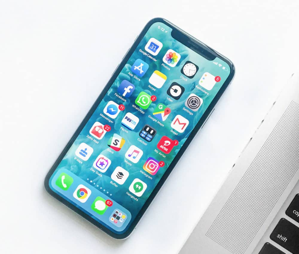 How To Unlock Your iPhone Safely