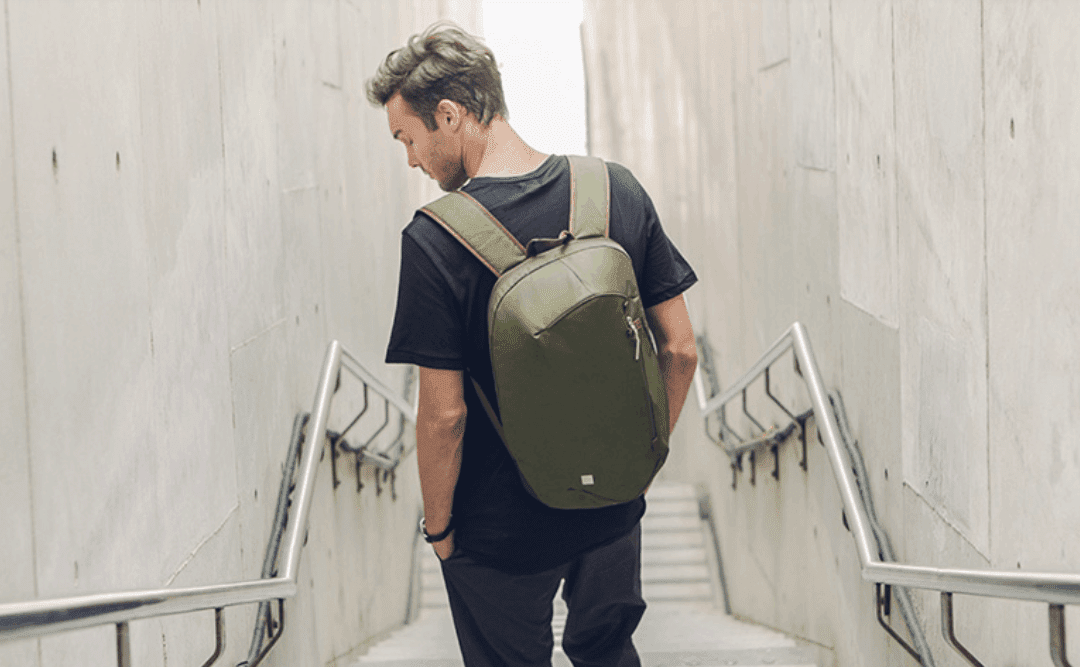 Moshi Hexa Backpack Review: The Ultimate Travel Backpack For Tech?