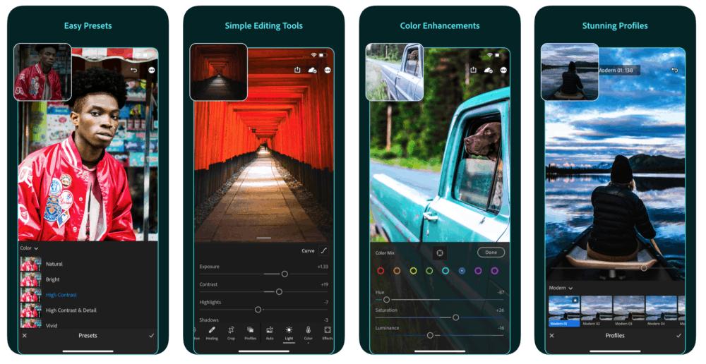 Beste-iPhone-Fotografie-Apps