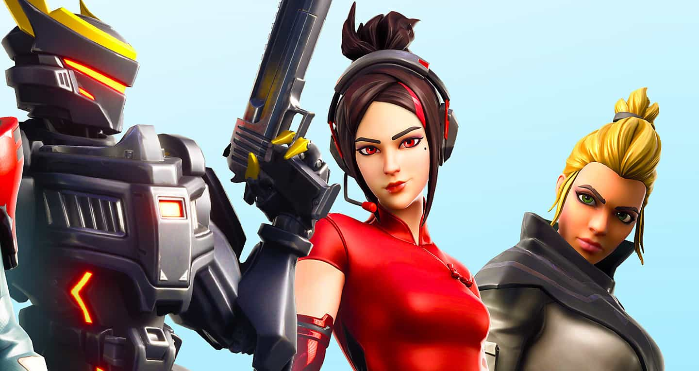 How To Play Fortnite: Tips & Tricks For New Players