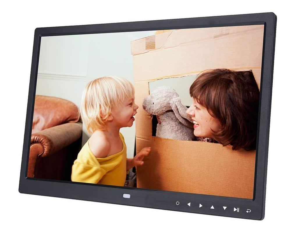 Vbestlife Digital Photo Frame