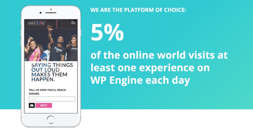 WP Engine Discount Code (EXCLUSIVE) – 3 Months Hosting FREE