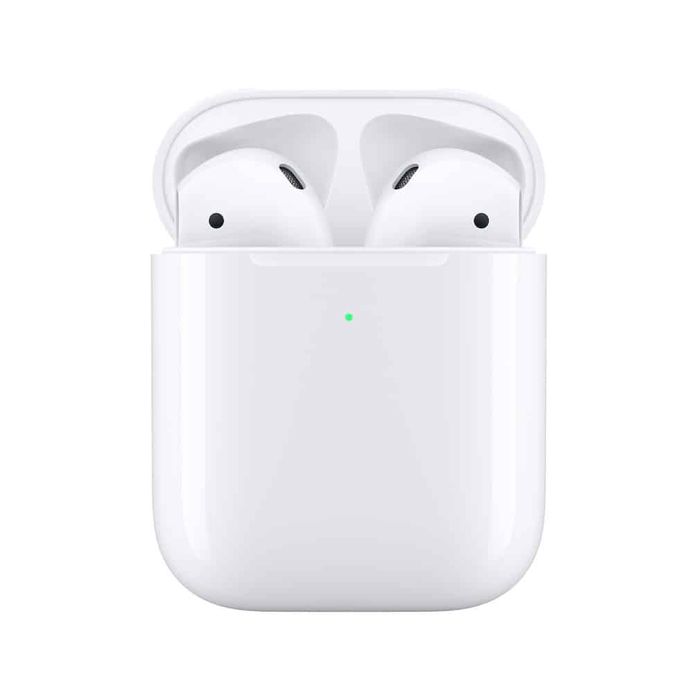 Do AirPods Have Noise Cancelation?