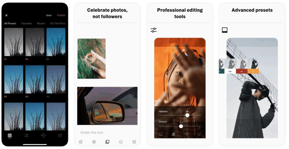 best-iphone- Fotografie-Apps