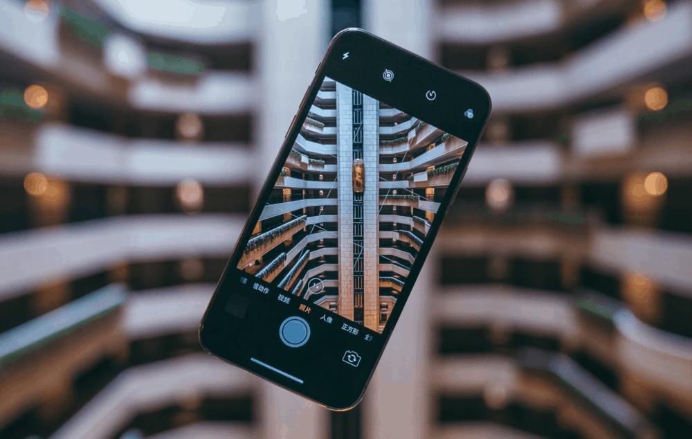 Die besten iPhone-Fotografie-Apps