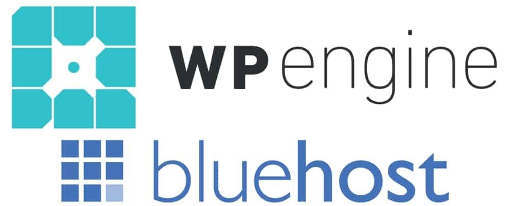 bluehost-vs-wpengine