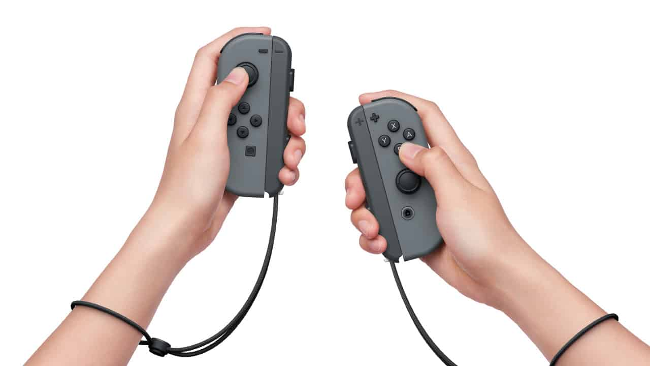 Switch Joy-Con Drift: Everything You Need To Know And How To Fix It