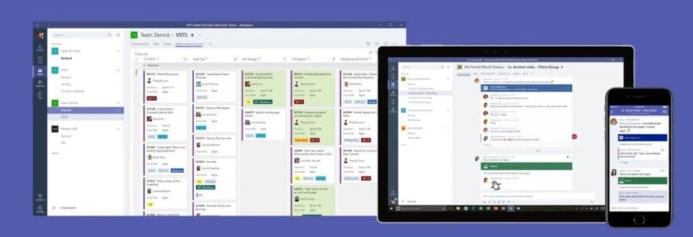 Microsoft Teams vs  Slack – 2019's #1 Collaboration