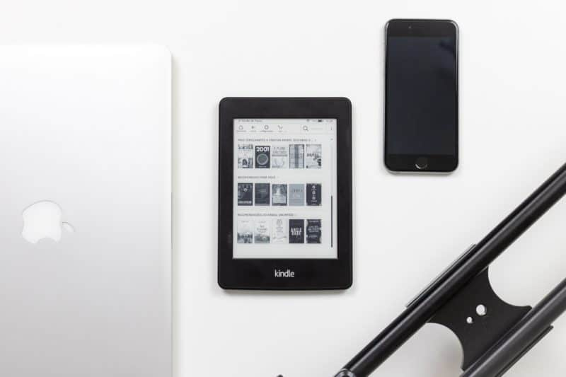 Best Amazon Kindle