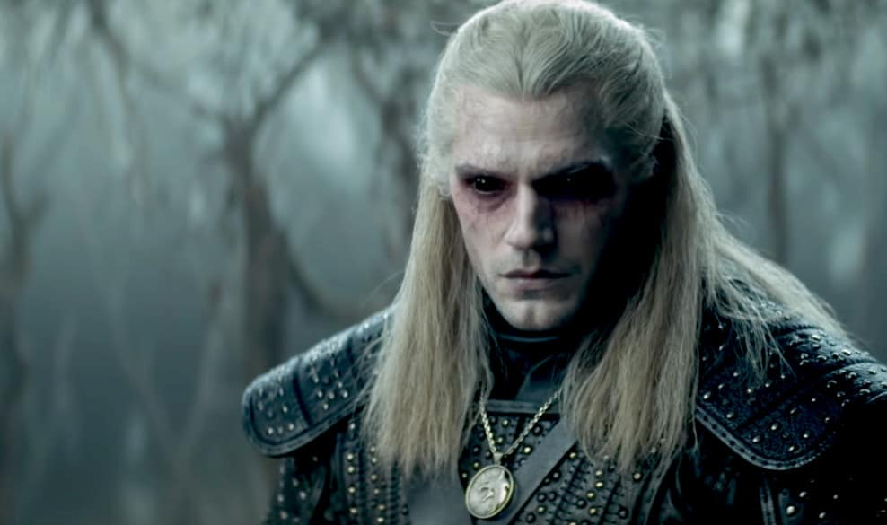 Netflix's Witcher Show - Everything You Need To Know