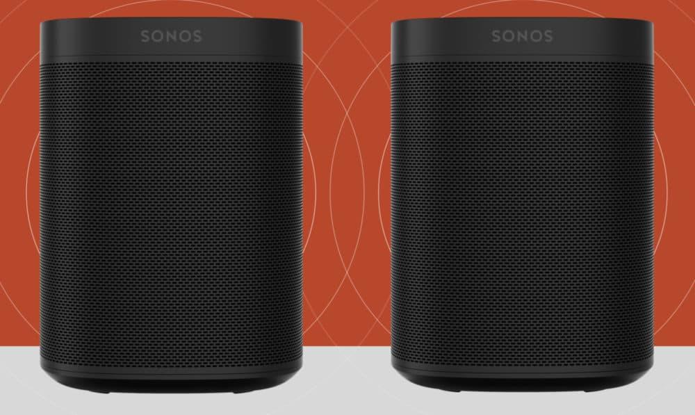 Best SONOS Speakers