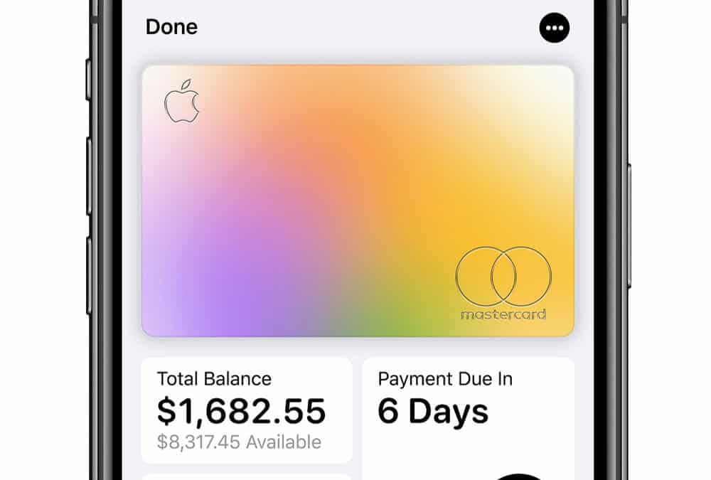 How to Export Apple Card Transactions To A Spreadsheet