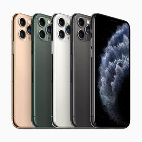 best-iphone