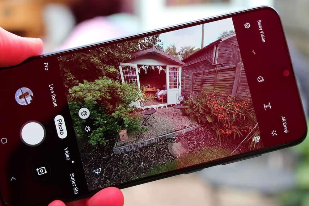 Samsung A70 Review - 2020's Mid-Range Pixel 3a Killer