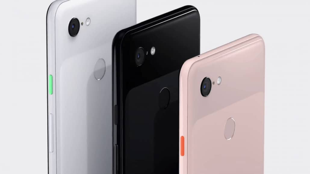 Google Pixel 3 vs Google Pixel 3 XL – What's The Difference?
