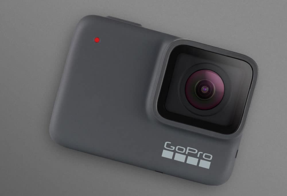 The GoPro HERO7 Just KILLED Shaky Video Once And For All…