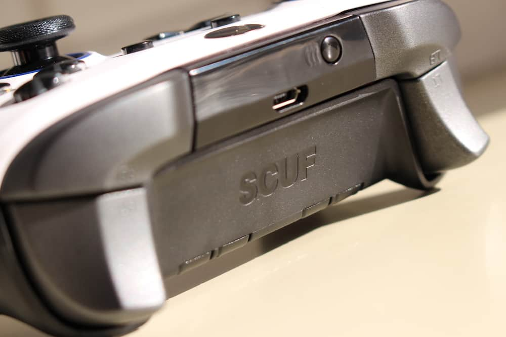 Scuf Prestige Xbox Controller Review - The Best Xbox Pad, At