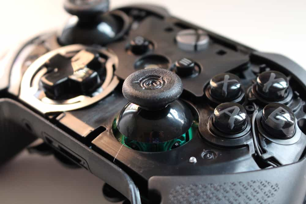 Scuf Prestige Xbox Controller Review - The Best Xbox Pad, At A Price