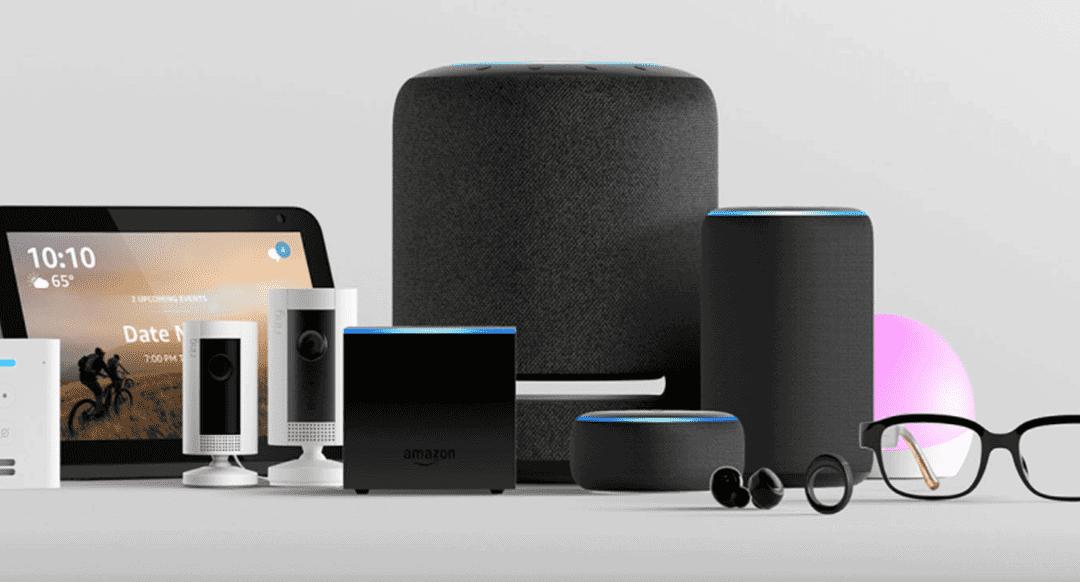 Amazon 2019 Launch – Echo Buds, Speakers, Ovens, Frames & Samual L. Jackson
