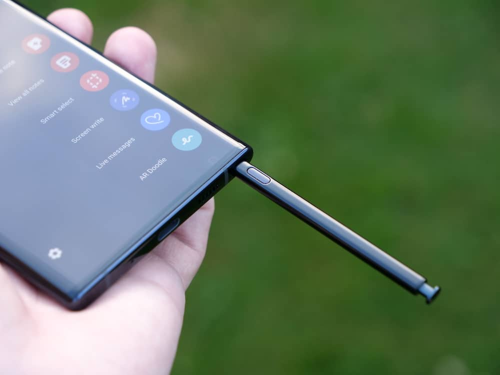 Samsung Galaxy Note 10 Plus Review - The iPhone 11 Killer?