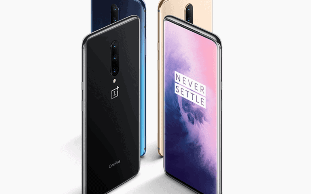 OnePlus 7T vs OnePlus 7T Pro – What's The Difference?