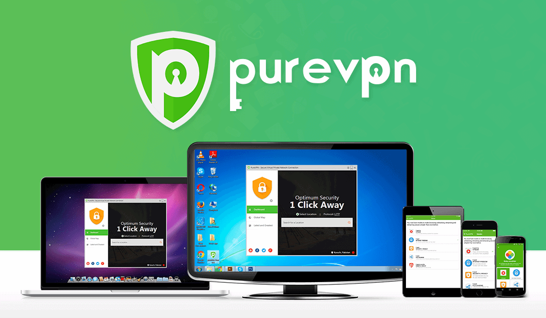 PureVPN is Now 100% NO LOG (FINALLY!)