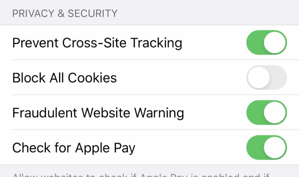 How To Block Ads In Safari on iPhone