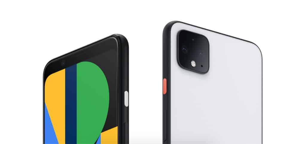 Pixel 4 & Pixel 4 XL