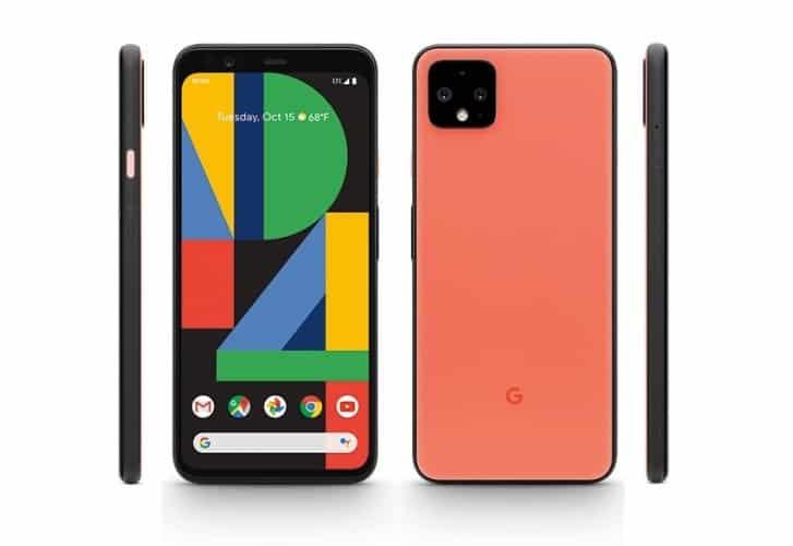 google-pixel-4-colors