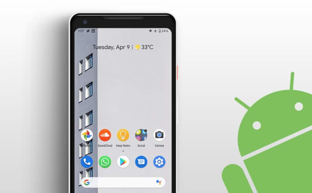 Android One vs. Android –What's The Difference-2