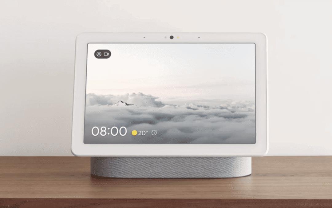 Google Nest Hub Max Review: Properly Impressive…